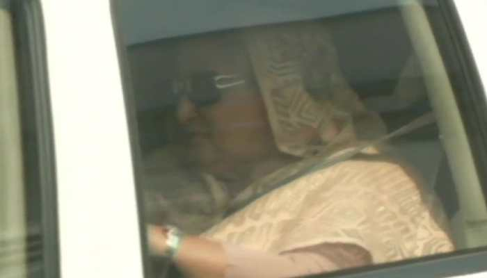 Bangladesh PM Sheikh Hasina arrives in Kolkata to inaugurate first day-night Test, to holds talks with Mamata Banerjee too
