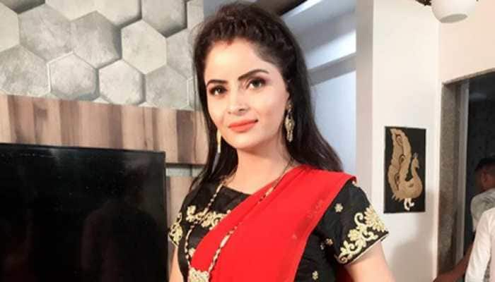 TV actress Gehana Vasisth hospitalised, extremely critical