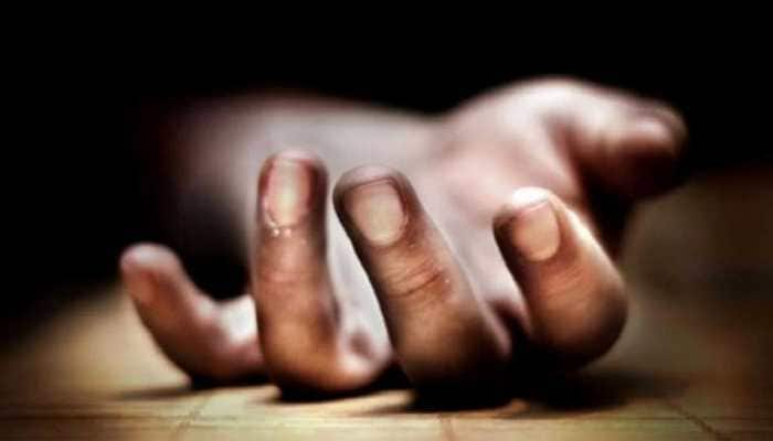 Madhya Pradesh woman kills husband, buries him inside house