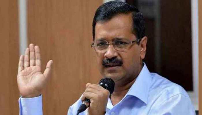 Not interested in doing politics over water: Arvind Kejriwal