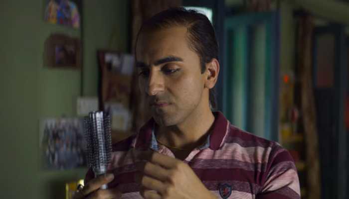 Ayushmann Khurrana's 'Bala' scores a century at box office!