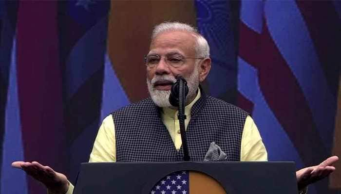 PM Narendra Modi lauds scuba divers for cleaning plastic waste from deep sea