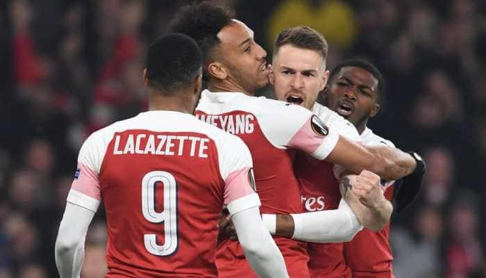 EPL: Arsenal's Alexandre Lacazette strikes late to rescue point against Southampton