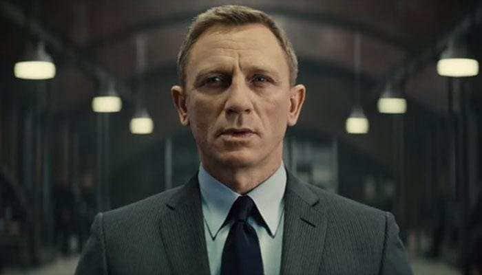 Daniel Craig confirms his time as James Bond is ending