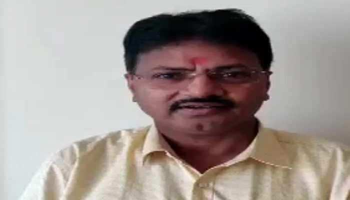 I am safe, will support Sharad and Ajit Pawar, says 'missing' NCP MLA Daulat Daroda