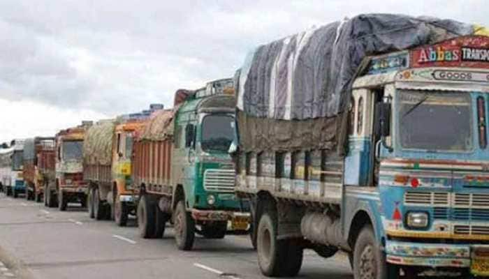 Truck driver arrested with illicit liquor worth Rs 32 lakh in Uttar Pradesh