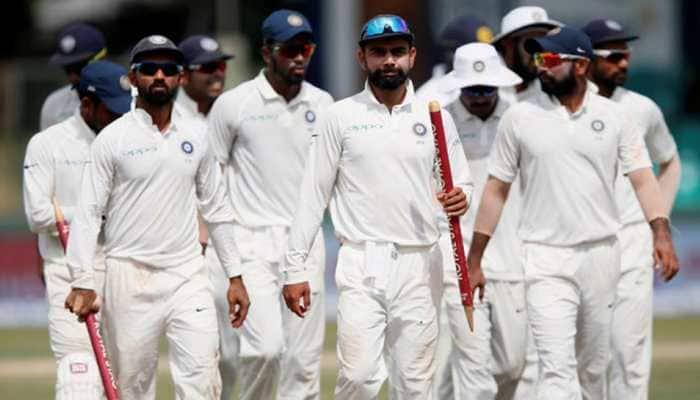 Virat Kohli reveals Sachin Tendulkar's input behind maiden pink ball ton