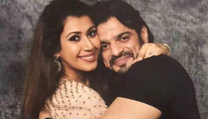 Yeh Hai Mohabbatein actor Karan Patel confirms wife Ankita Bhargava's pregnancy