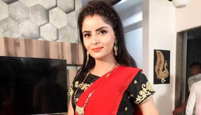 TV actress Gehana Vasisth stable and recovering in hospital