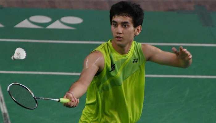 Indian shuttler Lakshya Sen clinches Scottish Open title