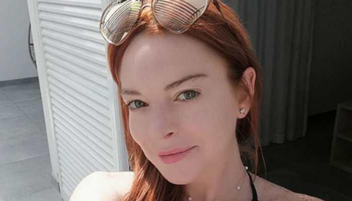 Lindsay Lohan's ex beau Harry Morton found dead