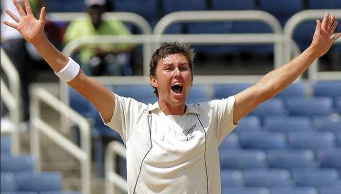 Injured Trent Boult in doubt for 2nd Test against England