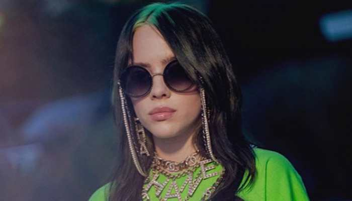Billie Eilish calls out fake fans over booing incident