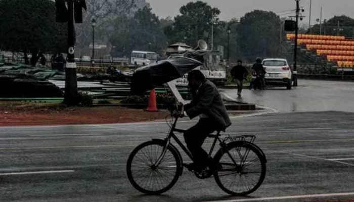IMD predicts rains, thunderstorm in Delhi, Punjab, Haryana in next 48 hours