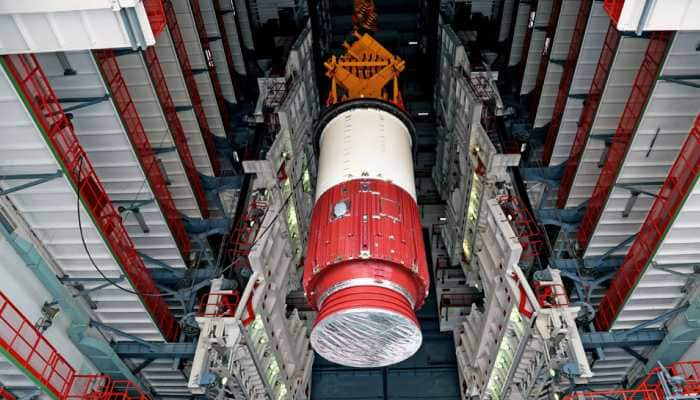 Launch of PSLV-C47 carrying Cartosat-3 on Wednesday, ISRO begins countdown