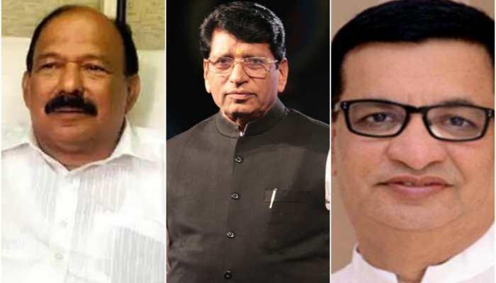 Maharashtra floor test: Kalidas Kolambkar, Babanrao Pachpute, Balasaheb Thorat - Who will be pro-tem speaker?