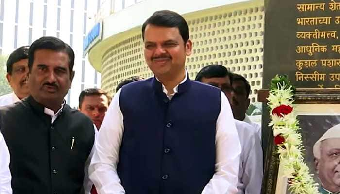 BJP doesn't have numbers to form govt, says Devendra Fadnavis; key point from his press conference