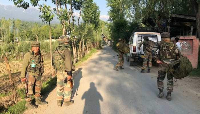 Two civilians dead in grenade attack in Jammu and Kashmir's Anantnag