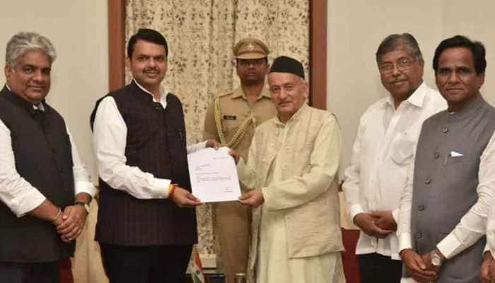 What next for Mahrashtra Governor Bhagat Singh Koshyari