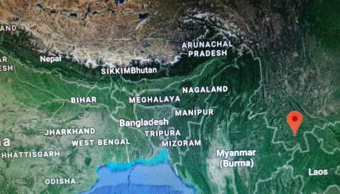 Exclusive: China secretly building landing strip close to Myanmar