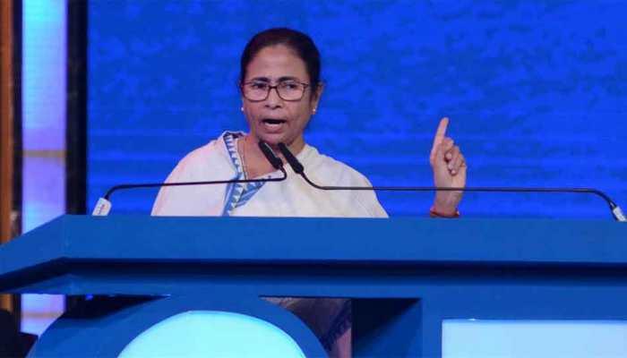 Power of Constitution forced Devendra Fadnavis, Ajit Pawar to resign: Mamata Banerjee