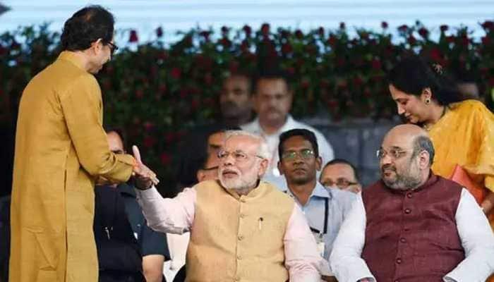 Will invite PM Narendra Modi, Amit Shah for Uddhav Thackeray's swearing-in ceremony: Sanjay Raut