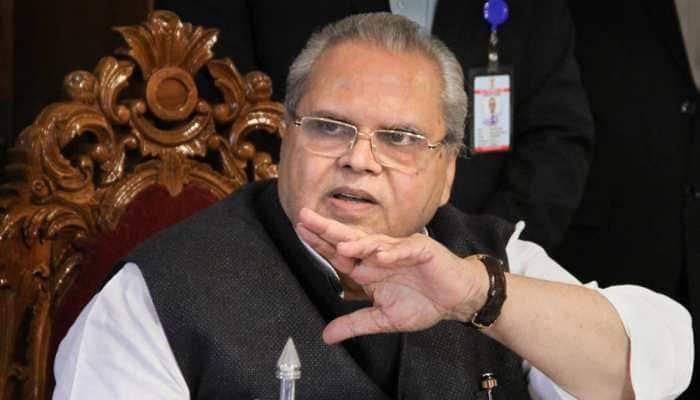 Seen abuse of democracy, some Jammu and Kashmir leaders will go to jail: Goa Governor Satya Pal Malik