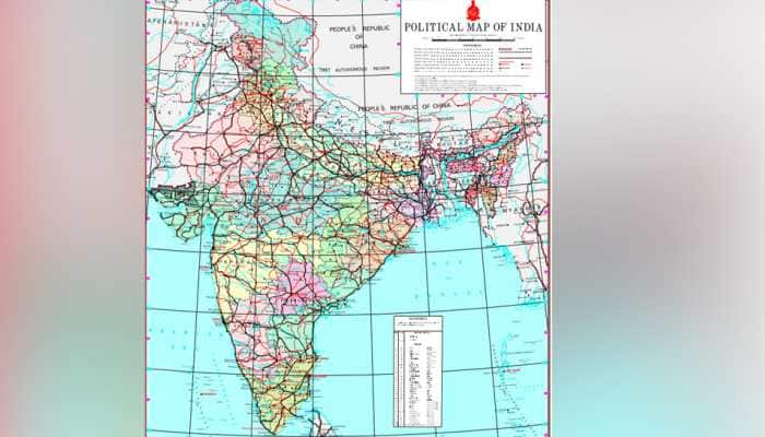 Home Ministry will re-map Indian borders to prevent smuggling, form special task force: Sources