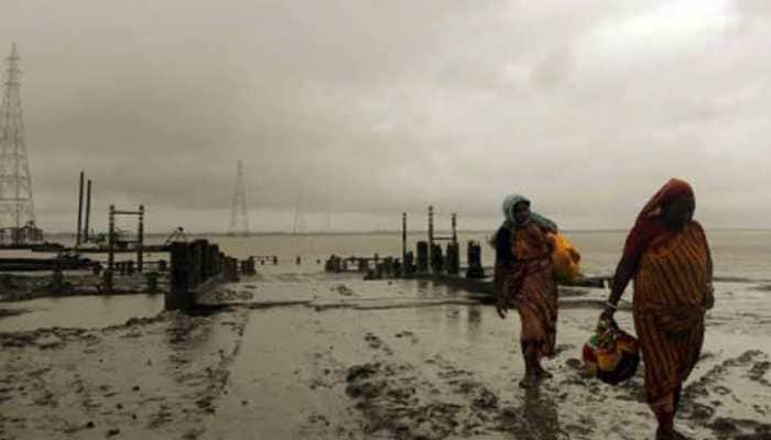 Cyclone Bulbul: Centre gives over Rs 419 crore to WB, Rs 552 crore to Odisha under SDRF, says MoS Rai