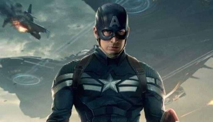 How Chris Evans is moving beyond Captain America image