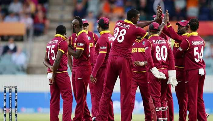 West Indies thrash Afghanistan by nine wickets in one-off Test