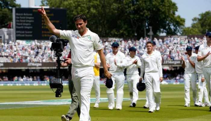 Ireland's Tim Murtagh announces retirement from international cricket