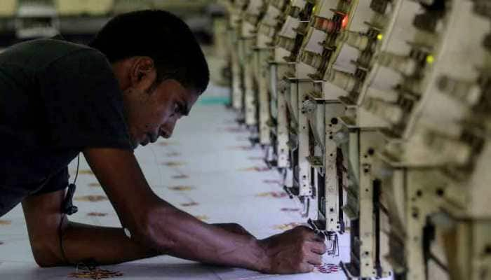 India's July-September quarter GDP growth rate at 4.5%; lowest in 6 years
