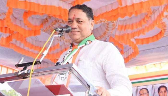 NCP MLA Dilip Walse-Patil is Maharashtra Assembly Pro-Tem Speaker