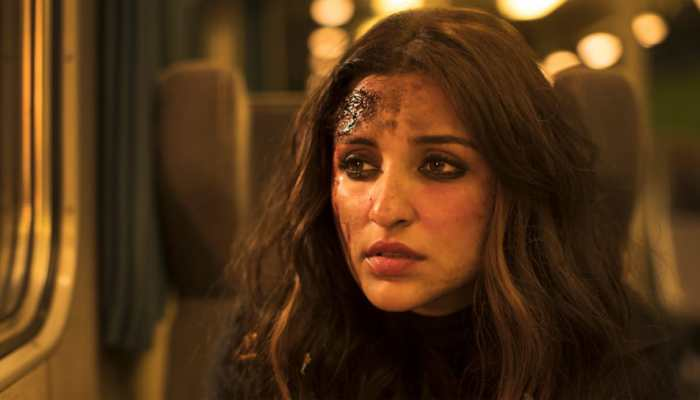 Parineeti Chopra starrer 'The Girl On The Train' Hindi remake release date locked