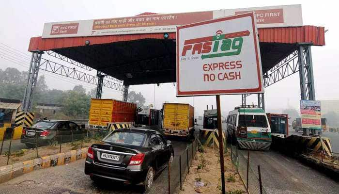 Government extends FASTag rollout date from December 1 to 15