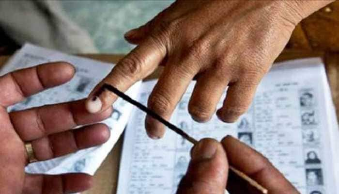 Jharkhand assembly election 2019: Polling in 13 constituencies in six districts on Saturday