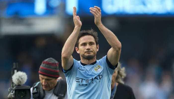 Chelsea's Frank Lampard defends under-fire goalkeeper Kepa Arrizabalaga