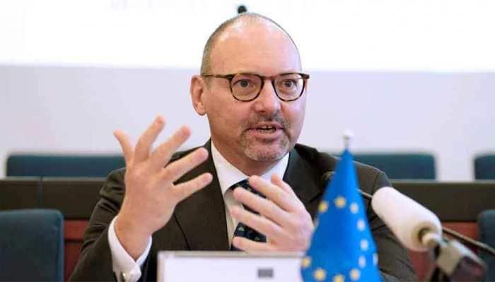 EU, Uzbekistan special envoys for Afghanistan to visit India next week