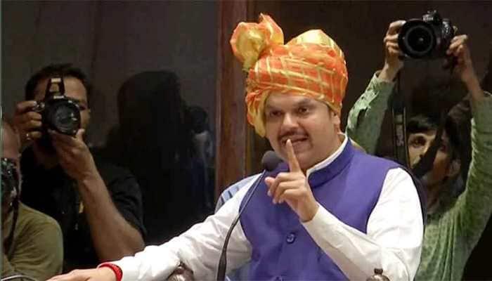 Devendra Fadnavis elected Maharashtra Leader of Opposition