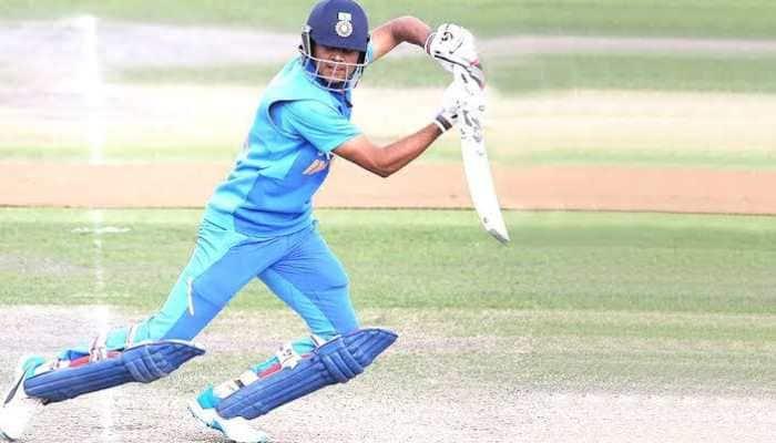 Priyam Garg to lead India at U-19 World Cup next year
