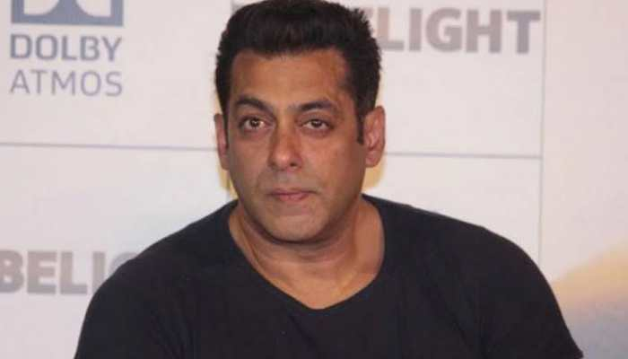 Salman Khan: My father told me not to worry about 'Dabangg 3'