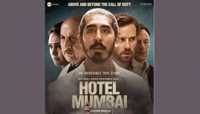 'Hotel Mumbai' mints nearly Rs 5 cr in India