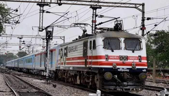 Indian Railways registers worst operating ratio in 10 years