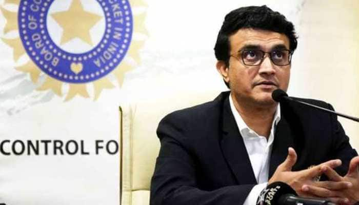 BCCI chief Sourav Ganguly wants India to play pink-ball Tests in every series