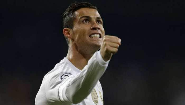 Cristiano Ronaldo crowned with 'Series A' player of the year award
