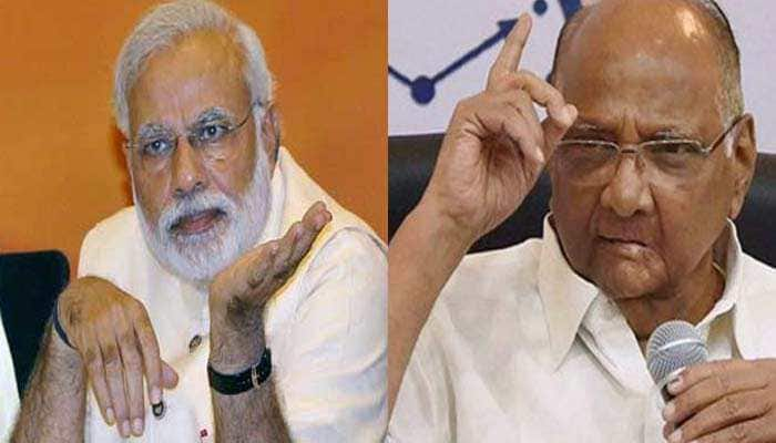 Rejected PM Narendra Modi's offer to work together; Cabinet post for Supriya Sule, claims Sharad Pawar