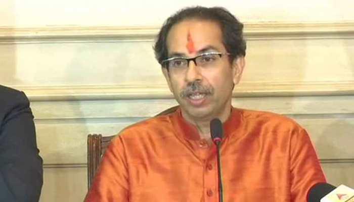 Development projects to be expedited, no decision on Mumbai-Ahmedabad bullet train: Maharashtra CM Uddhav Thackeray