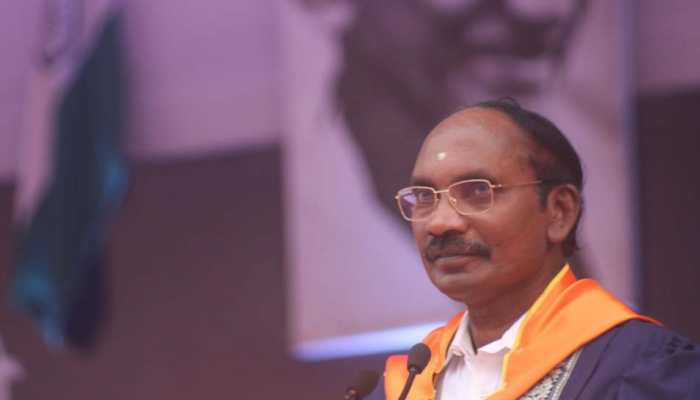 Our own orbiter had located Vikram Lander earlier, says ISRO Chief K Sivan after NASA releases images