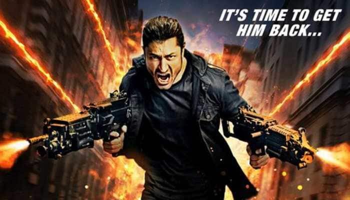 Vidyut Jammwal's 'Commando 3' Box Office report card